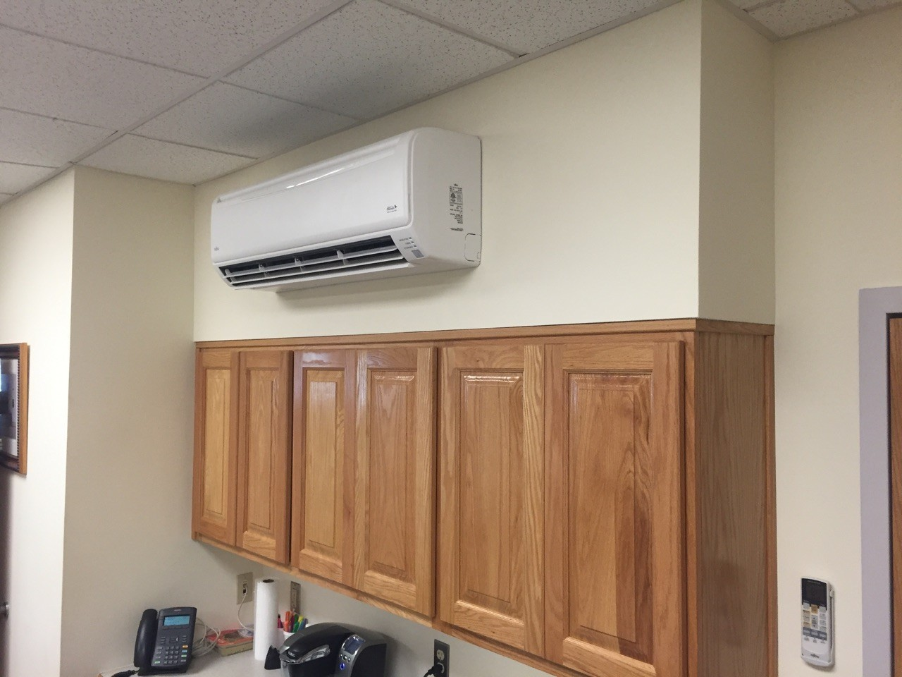 reviews - Ductless Air System