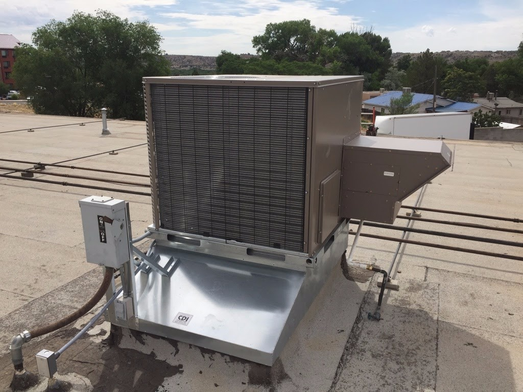 #7A6651 Photo Gallery Best 6233 Rooftop Package Unit photos with 1024x768 px on helpvideos.info - Air Conditioners, Air Coolers and more