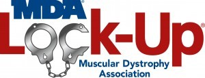 MDA Lock-Up Logo
