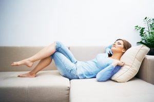 relaxing-sofa