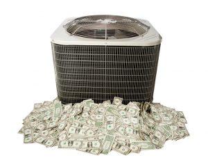 AC-unit-and-money