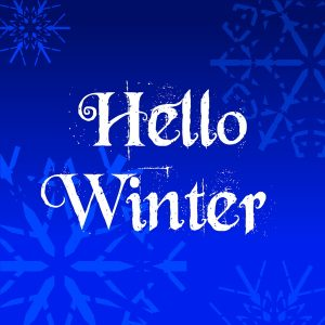 hello-winter
