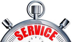 time-for-service